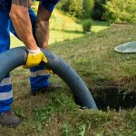 Signs your Septic Tank isn't working